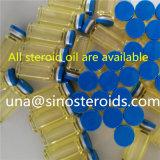 Flesjes van de Olie van de Zuiverheid van 99% de Injecteerbare Gebeëindigde Steroid 10ml voor de Cyclus van de Groei van de Spier