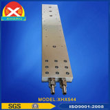 IGBTおよび整流器が付いている装置のためのアルミニウム放出脱熱器
