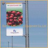 Металлические уличных рекламных плакатов Fixer света (BS35)