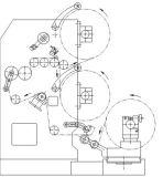 Macchinario di taglio automatico verticale (serie di ZFQ-B)
