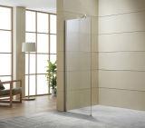 2018 última caminhada chuveiro porta de Duche de banho de chuveiro de acessórios da cabine de duche de gabinete Sanitaryware Duche