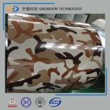 Muster-Stahlblech PPGI mit bester Qualität von China färben