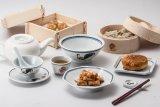 100%Melamine Dinnerware- /Soup van de Lepel van de Rijst Lepel (GMS06)