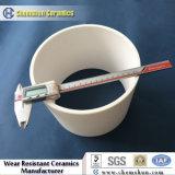 Пробка глинозема 92% керамическая от китайского изготовления керамиковой труба