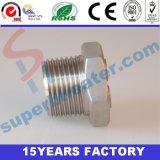 Bordes inoxidables del tubo de acero de la alta precisión del OEM