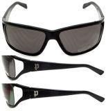 Gafas de sol polarizadas, gafas de vidrio lisas