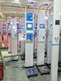 Dhm-600A menschlicher Körper-Höhen-und Gewicht-mit Ultraschallschuppe