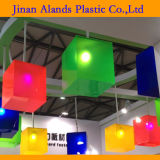 Material acrilico Plexiglass Sheet per Light Cover