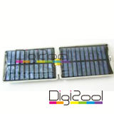 Складные USB Солнечные панели зарядное устройство для мобильных телефонов (Ин-CDQ-Y0037)