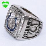 Indianan Polis Colts кольцо 2006 чемпионата с SGS