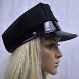 طفلة شرفة مزح قبعة شرطيّ غطاء ثوب فاخر [هلّووين] تجهيز