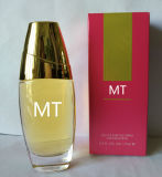 O perfume o mais atrasado das mulheres do desenhador do tipo do 1:1 com alta qualidade (MT091001)