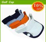 Viseiras personalizadas feito-à-medida do golfe (GV 06)
