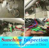 Produkt-Inspektion-Service/in hohem Grade - gekennzeichnete Prüfer, die durch Industry sich spezialisieren