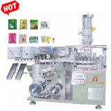 500 袋 / 分高速ミルクコーヒーシーズニングパウダーポーチオートマチック 包装機械