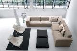 Gewebe-Sofa (HS105)