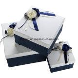 Boîte d'emballage en papier personnalisée à prix bas