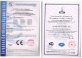 스테인레스 스틸 소프트 에어 로타리 CE & ISO 인증과 빵집 가스 오븐 랙 (R6080G)