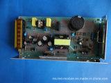 fonte de alimentação Não-Rainproof do diodo emissor de luz da tensão constante de 10A 120W