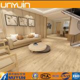 Planche de luxe de plancher de vinyle en bois de hêtre