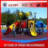 Apparatuur van de Speelplaats van de Kinderen van Huadong de Milieuvriendelijke Openlucht Peuter