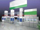 Display cosmétique Stand pour Super Market
