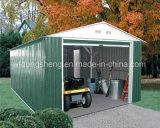 Garagem de aço pre Manufactured com fabricante profissional