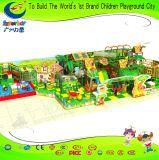 أطفال [أموسمنت برك] ملعب بلاستيكيّة داخليّة