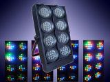 Luz de la anteojera de Brighness LED para el efecto superficial de la audiencia de la etapa