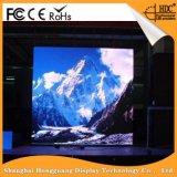 Afficheur LED polychrome bon marché d'intérieur du prix usine P5 SMD de fournisseur de la Chine
