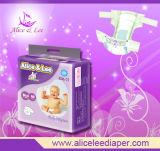 Couche-culotte remplaçable de bébé (CERT de FDB) (LEEA2-L)