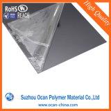 1.0 mm-transparentes oder freies steifes Belüftung-4X8 Blatt für das heiße Verbiegen