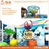 Cowboy-Preis-Kind-Innenspielplatz-Gerät für Verkauf