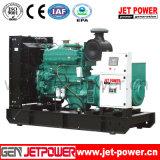 1650kVA防音のディーゼル発電機セットにCumminsパーキンズ25kVA著動力を与えられる
