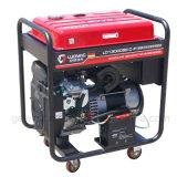 gasolina do frame 10kw aberto/gerador elétricos da gasolina com preço do competidor