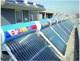 Nessun fanno pressione sul riscaldatore di acqua solare (SLD-NP-58*1800)