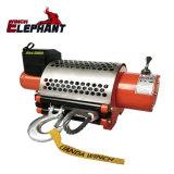高品質4X4の電気ウィンチ(DKL-ZZ20000)
