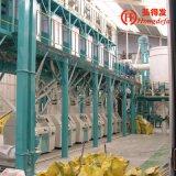 La mejor molinería de maíz de la máquina de la molinería de maíz del diseño