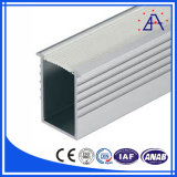Bande LED avec différents types de Chine / couvercle LED en aluminium