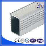 Tira de LED con diferentes tipos de cubierta del LED China / Aluminio
