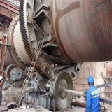 Industrial Girth Gears for Kiln, Grinding Mills, Rotary Dryers