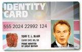 承認されるSGSが付いているスマートカードのアクセスカード