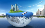 Mejor FCL y LCL Mar Freight Forwarder, agente de transporte a China a los Emiratos Árabes Unidos, Dubai, Abu Dhabi, Sharjah...