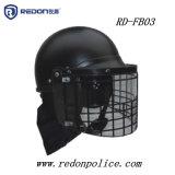 새로운 Anti Riot Helmet 또는 Metal Hot Sale Control Helmet