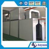 Serie di prodotti industriale del rivestimento della polvere di Autoamtic