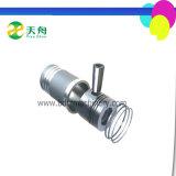 Doublure de cylindre de l'engine Ld138 pour le moteur diesel de Laidong