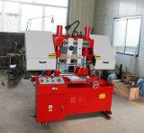 A correia barata horizontal do metal GH4280 de China viu o preço da máquina