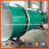 Machine de granulation de bille d'engrais de tambour rotatoire