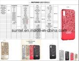 Heiß Fall des Handy-TPU für iPhone Moto Samsung Fahrwerk Huawei Xiaomi erklären