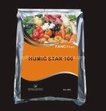 Humate 85-100% растворимых калия
